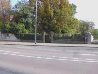 Blick von der Hauptstraße